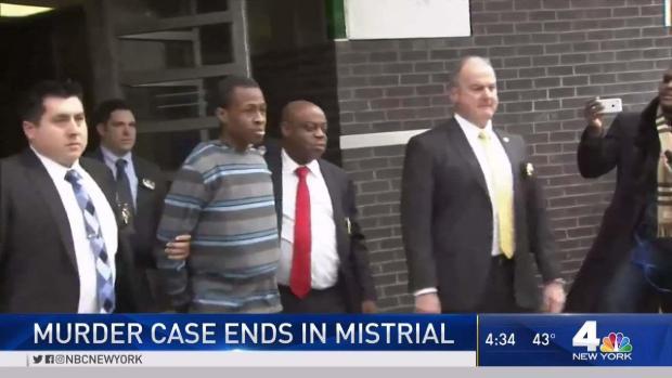 [NY] Karina Vetrano Murder Case Ends in Mistrial