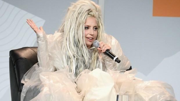 [NATL] Outrageous Style Icon: Lady Gaga