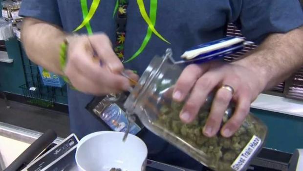 [NY] Legal Marijuana Could Bring Serious Green to NJ