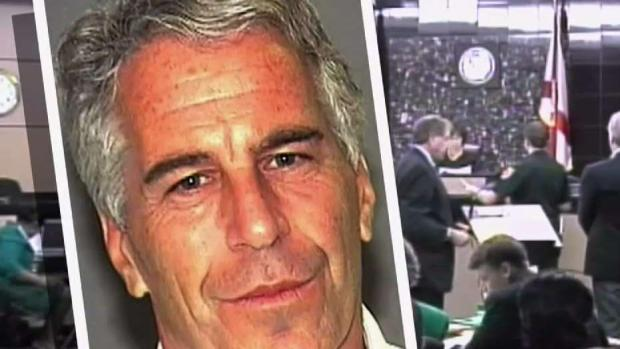 [NATL NY] ME Finds Jeffrey Epstein Died by Suicide