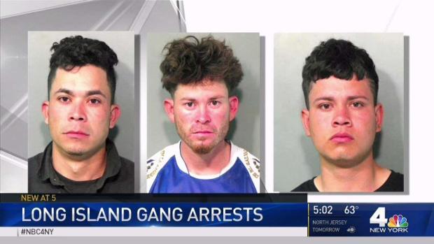 NY lawmakers seek to better define street gangs