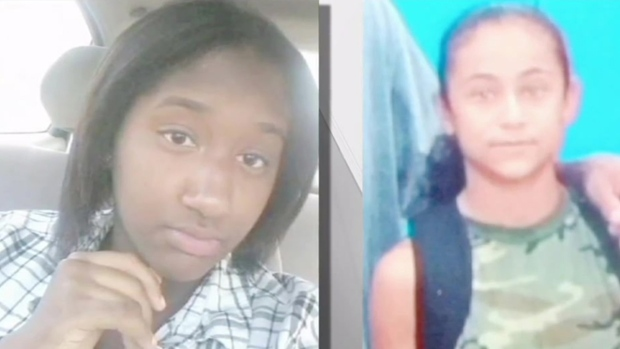[NY] MS-13 Members Indicted in Killings of NY Teens, Others