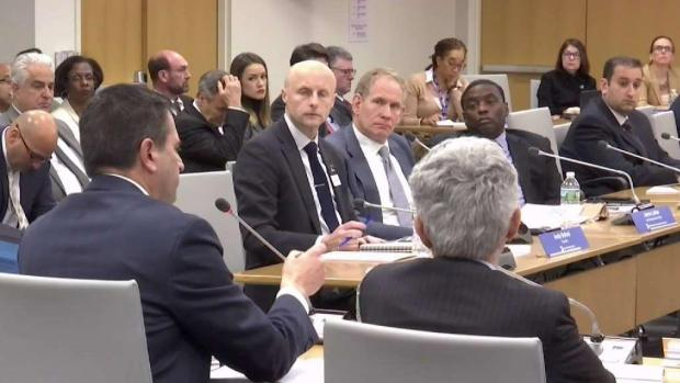 [NY] MTA Holds Emergency Meeting on New L Train Project