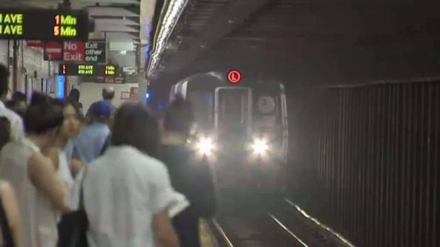 New York Is Spending Billions To Fix Its Failing Subway System