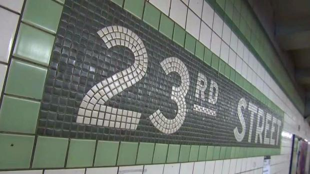 [NY] MTA Shelves Plan to Modernize Subway Stations