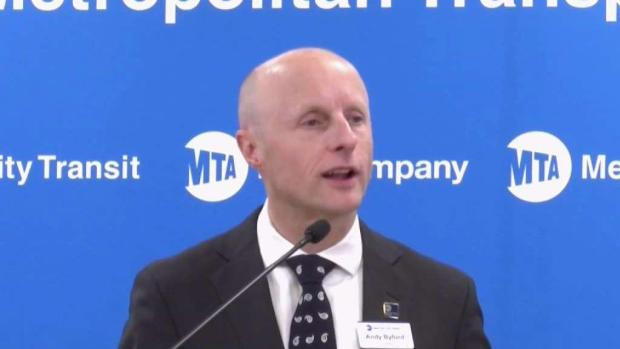 [NY] MTA Transit Prez 'Excited' About Congestion Pricing