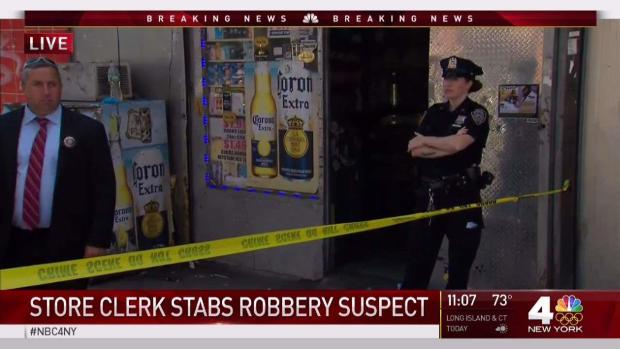 [NY] Man Fatally Stabbed in Harlem Store