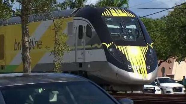 [NATL MI] Man Fatally Struck by Brightline Train