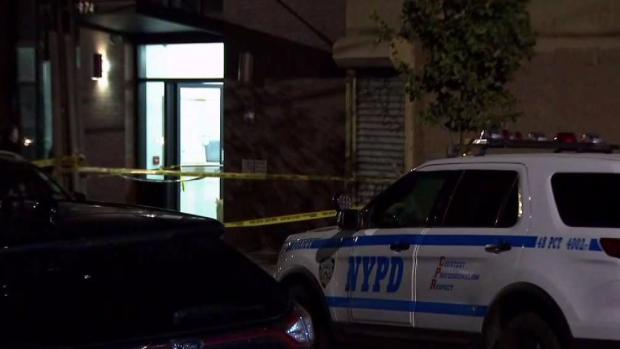 [NY] Man Killed by Cops After Stabbing Security Guards: Police
