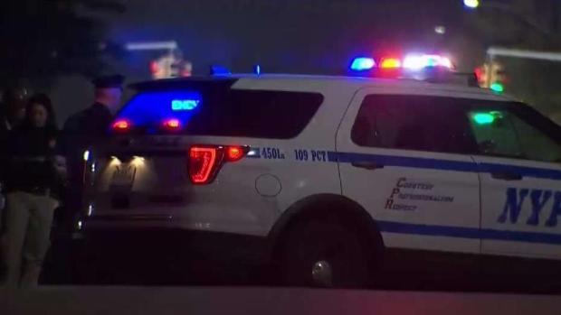 [NY] Man Shot Dead in Front of His Girlfriend in Queens: Cops