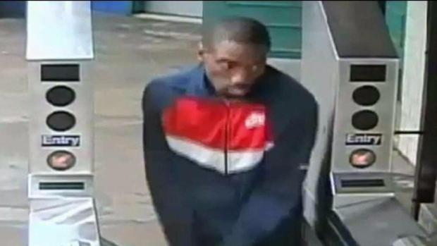 Man Slashed in Face in Random Subway Attack