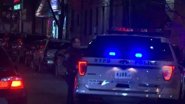 [NY] Man in Ski Mask Rapes Woman Inside Her NYC Apartment: Police