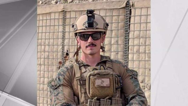 [NY] Marine from Long Island Killed in Afghanistan