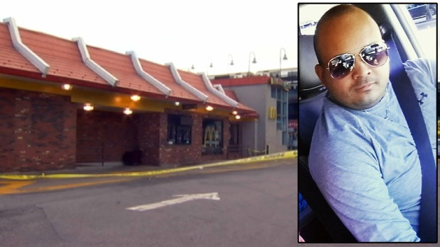 [NY] Manager at NYC McDonald's Stabbed to Death After Asking Homeless Man to Leave Restaurant: Police