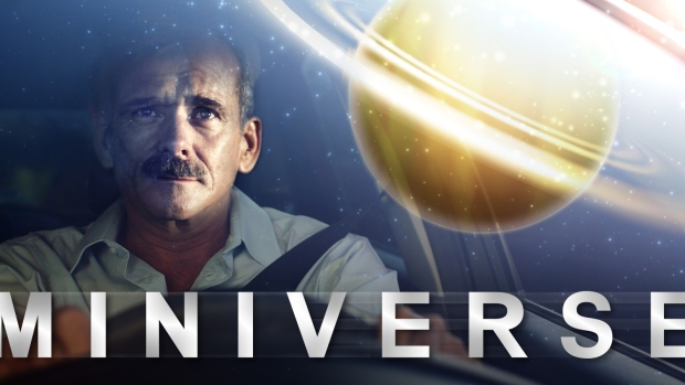 [NATL] Astronaut Brings the Solar System to Earth in 'Miniverse'