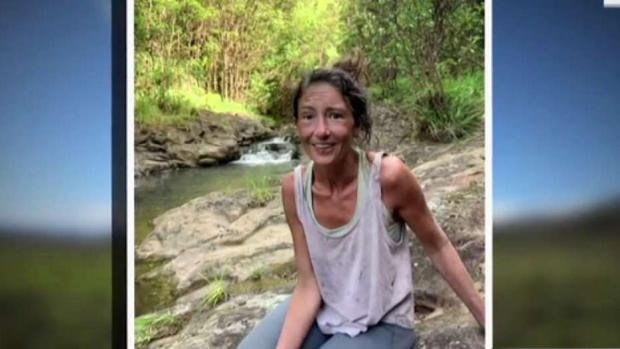 [DC] Missing Hiker Found Alive in Hawaii