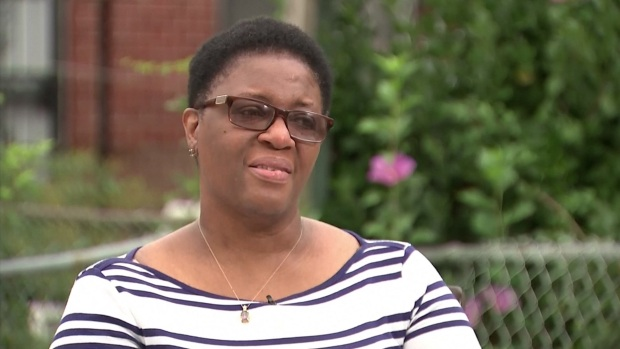 [NY] Mother of Shooting Victim Speaks Out