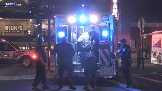 Teen arrested in deadly Yonkers movie theater stabbing