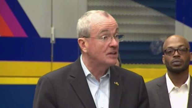 Murphy Vows to Fix NJ Transit Without Raising Fares