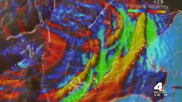 [LA] Do Recent Quakes Mean the Big One is Near?