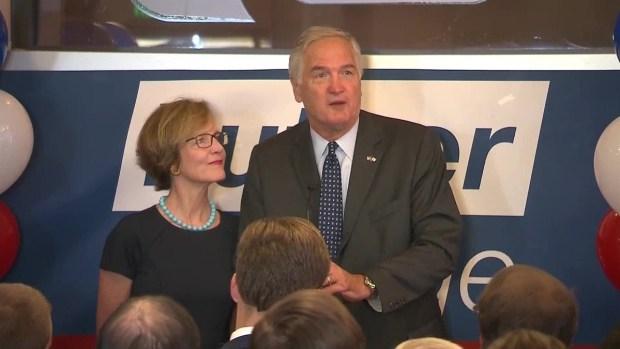 [NATL] Strange, Moore Look to GOP Runoff in Ala. Senate Race