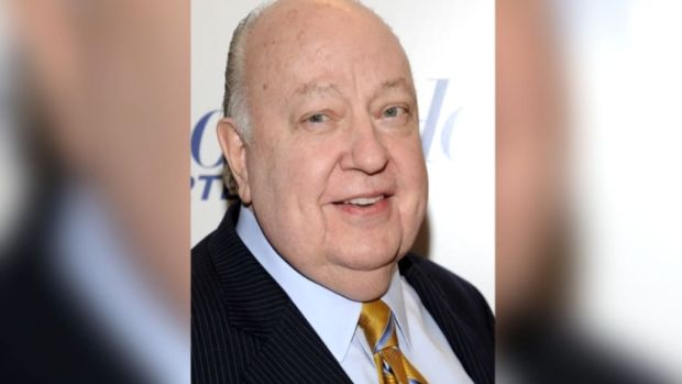[NATL] Fox News Founder Roger Ailes Dies during 77
