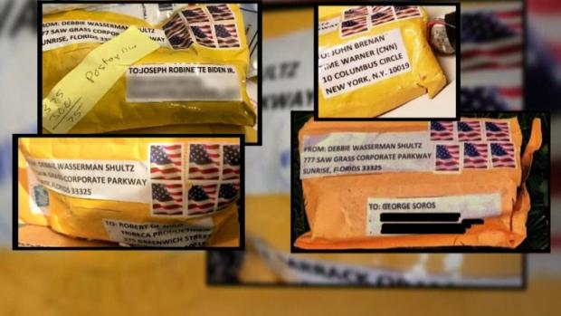 [NATL] More Mail Bombs Intercepted