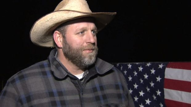 [NATL] Residents Urge Oregon Occupiers: 'Just Go Home'