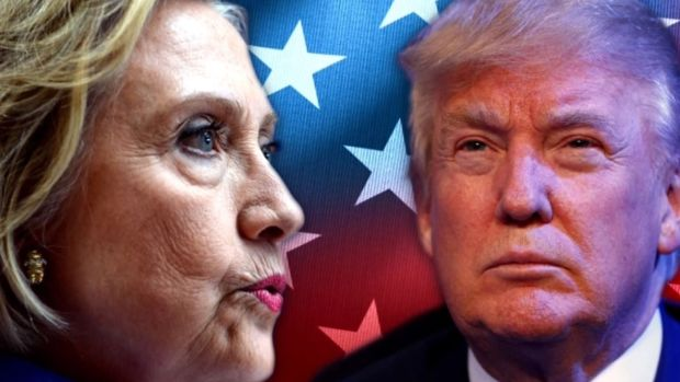 Record Viewership Expected for Trump, Clinton Debate