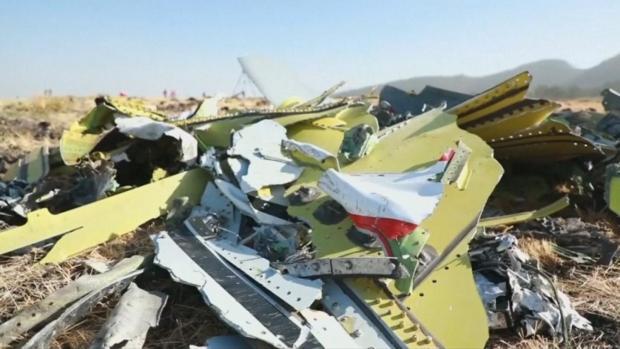 [NATL] Ethiopian-Americans Mourn Airline Crash Victims