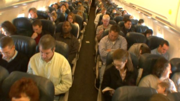 Flyer Protections on Overbooked Plane Flights
