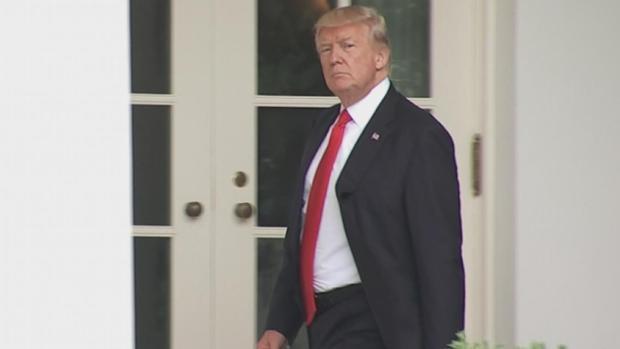 [NATL] Pelosi Invites Trump to Testify in Impeachment Hearings