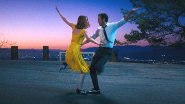 [NATL] 'La La Land', 'Moonlight', 'Hidden Figures' Nominated for Oscars