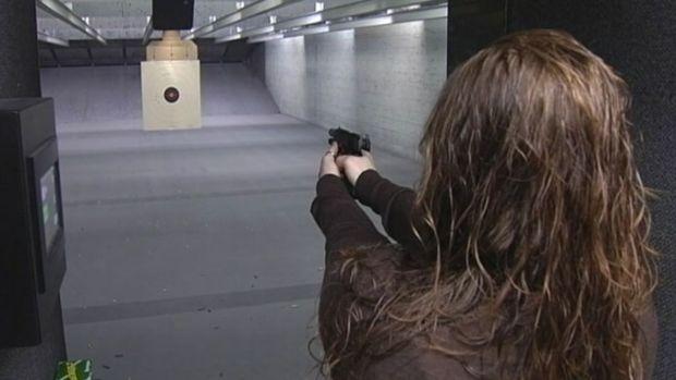 [NEWSC] Gun Control Focus in White House