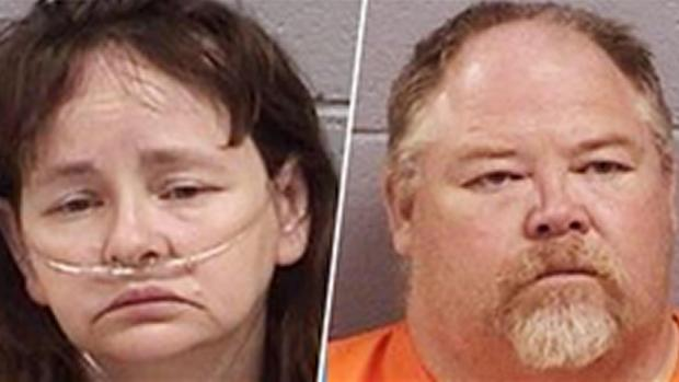 Parents Accused of Shocking Abuse, Killing Pets to Punish Kids