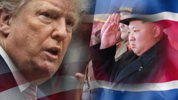 [NATL] North Korea Threatens to Shut Down Summit With US