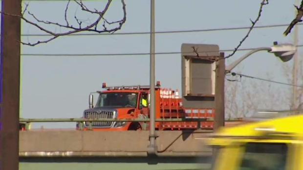 [NY] NJ Bridge Repairs Causing Massive Delays