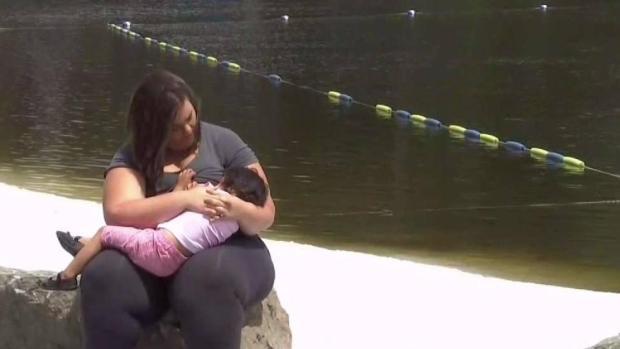 [NY] NJ Official Calls Police on Breastfeeding Mom