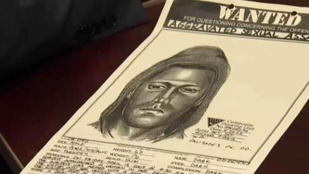 [NY] NJ Task Force Makes Arrest in 14-Year-Old Cold Case