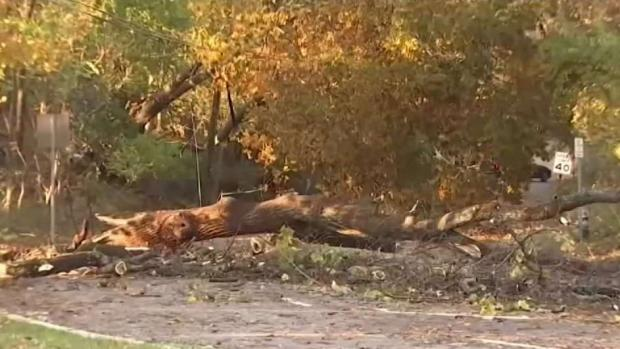 [NY] NJ Town Still Under State of Emergency After Storms