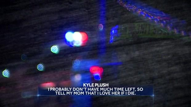[NY] 'I'm Almost Dead; Tell My Mom I Love Her if I Die': 911 Calls Show Horror in Teen Van Death