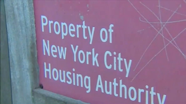 Thousands of NYCHA Apartments to Be Checked for Lead Paint