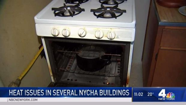 [NY] NYCHA Residents Deal with Heat Issues During Deep Freeze
