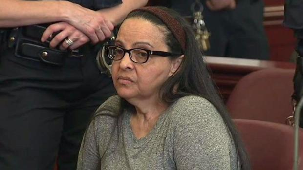 [NY] NYC Nanny Guilty of Murder in Stabbing Deaths of 2 Kids