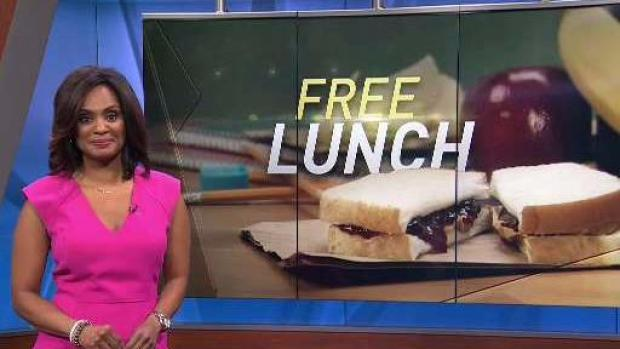 [NY] NYC to Offer Free Lunches to All Public School Students