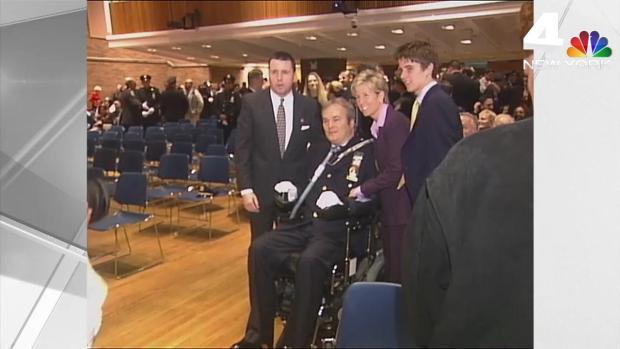 [NY] Paralyzed Detective Steven McDonald Dies