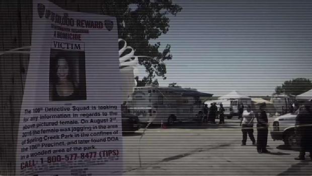 [NY] NYPD Lieutenant Testifies in Karina Vetrano Retrial