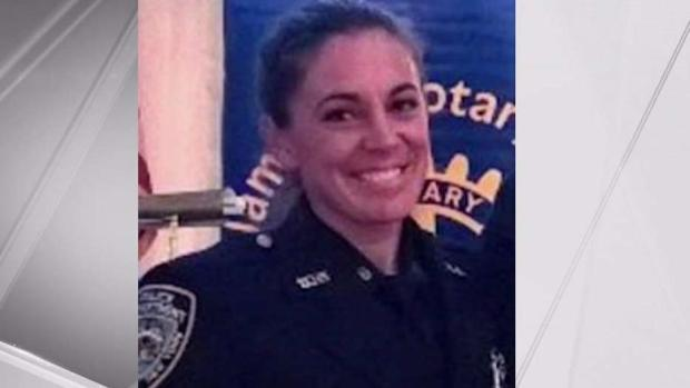 [NY] NYPD Officer Arrested in Murder-for-Hire Plot