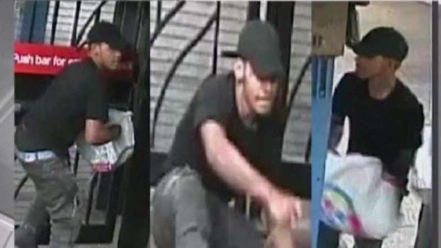 [NY] NYPD Outraged by Robber Who Targeted Boy on Subway