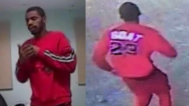 [NY] NYPD Searching for Escaped Prisoner in Brooklyn